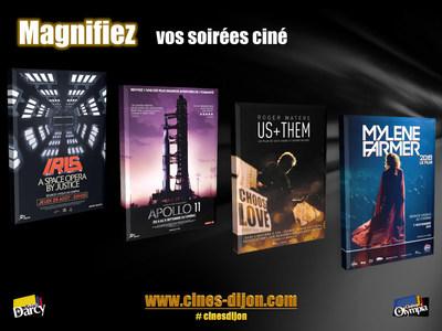 Magnifiez vos soirées ciné