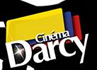 Logo du cin�ma Le Darcy
