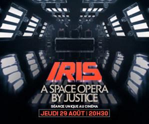 IRIS  - JUSTICE