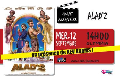AVP ALAD2