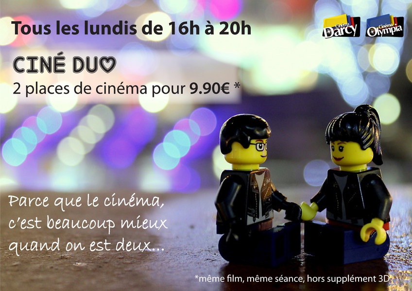 Ciné Duo